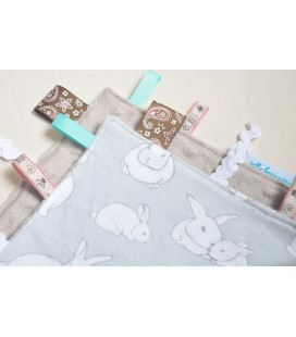 Rabbits  Baby Taggy