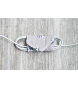 Grey  Elephants Cable Organiser
